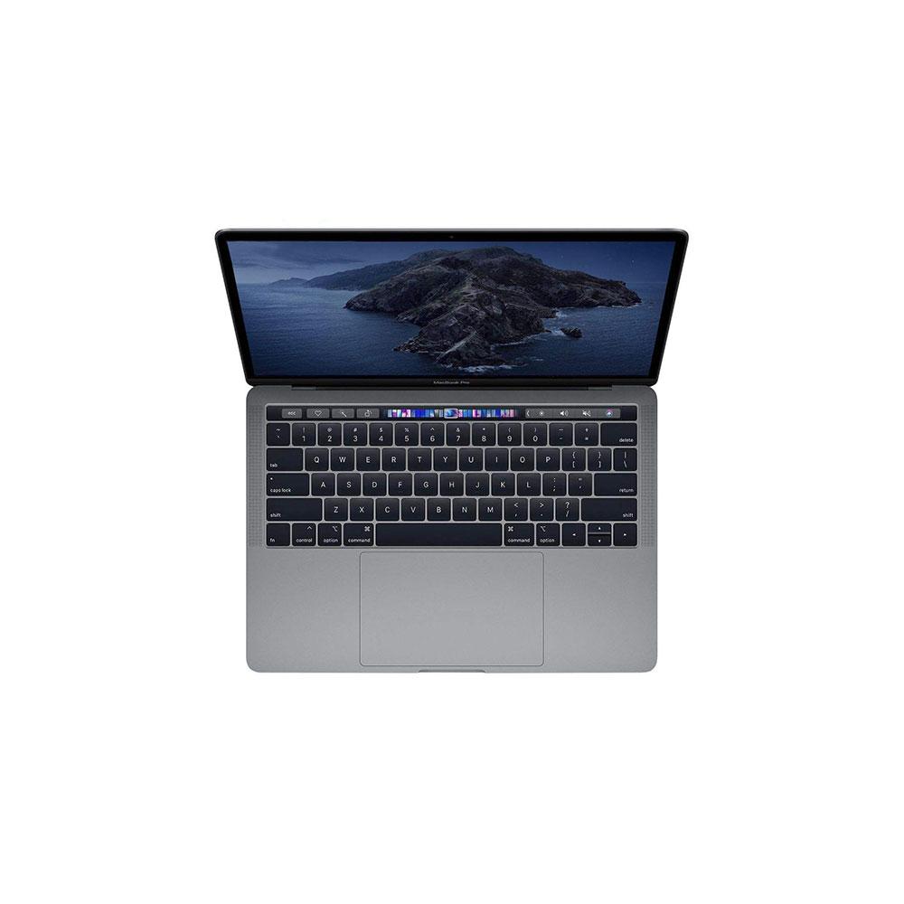 لپ تاپ 16 اینچی اپل مدل MacBook Pro MVVK2 2019 همراه با تاچ بار