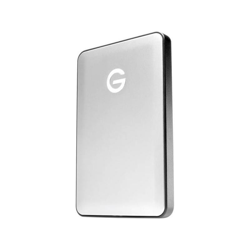 هارد دیسک اکسترنال جی-تکنولوژی G-Drive ظرفیت 1 ترابایت