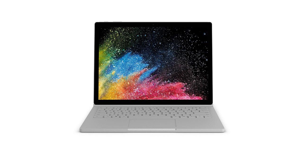 سرفیس بوک SurfaceBook2-15 Core i7,Ram 16G,1TB