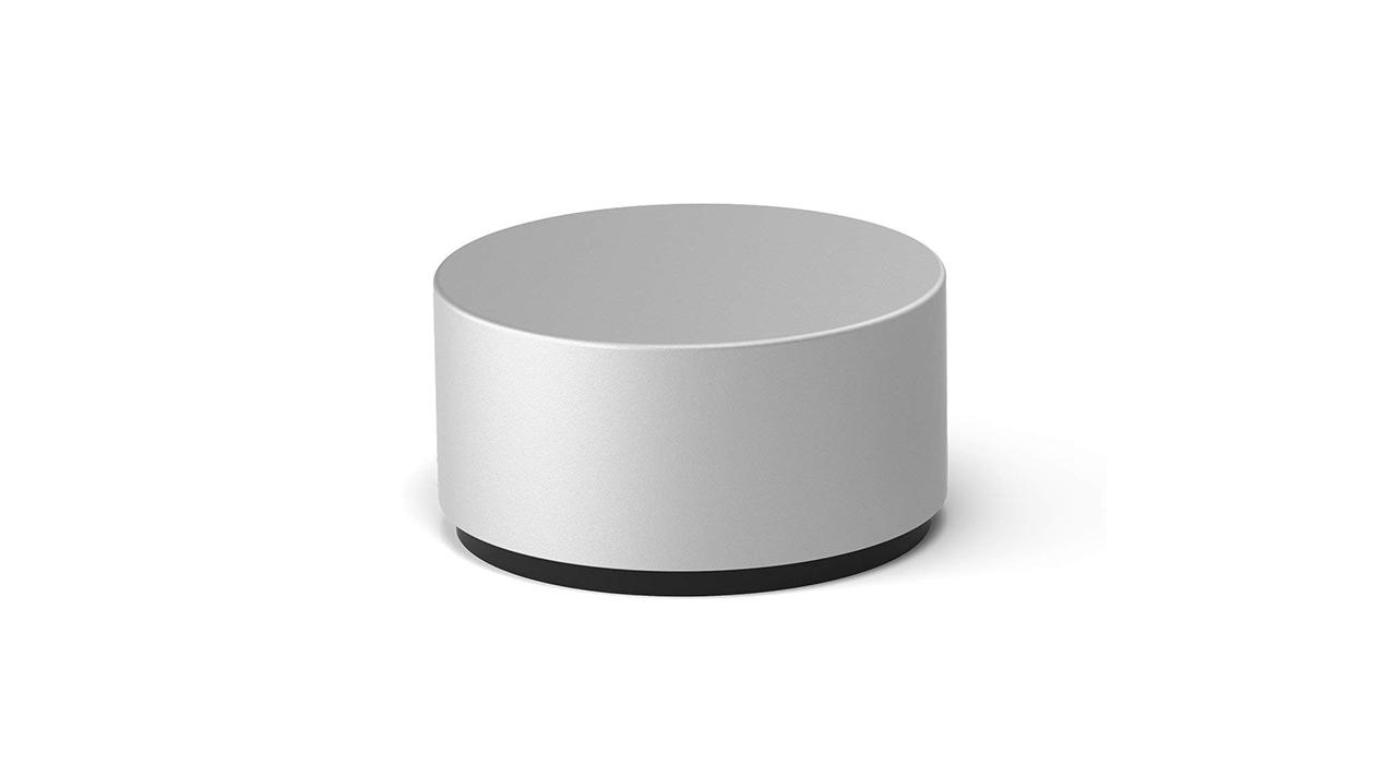 کنترلر مایکروسافت Surface Dial