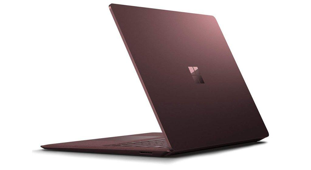 سرفیس لپ تاپ Surface Laptop 1 Core i5,Ram 8G,128G