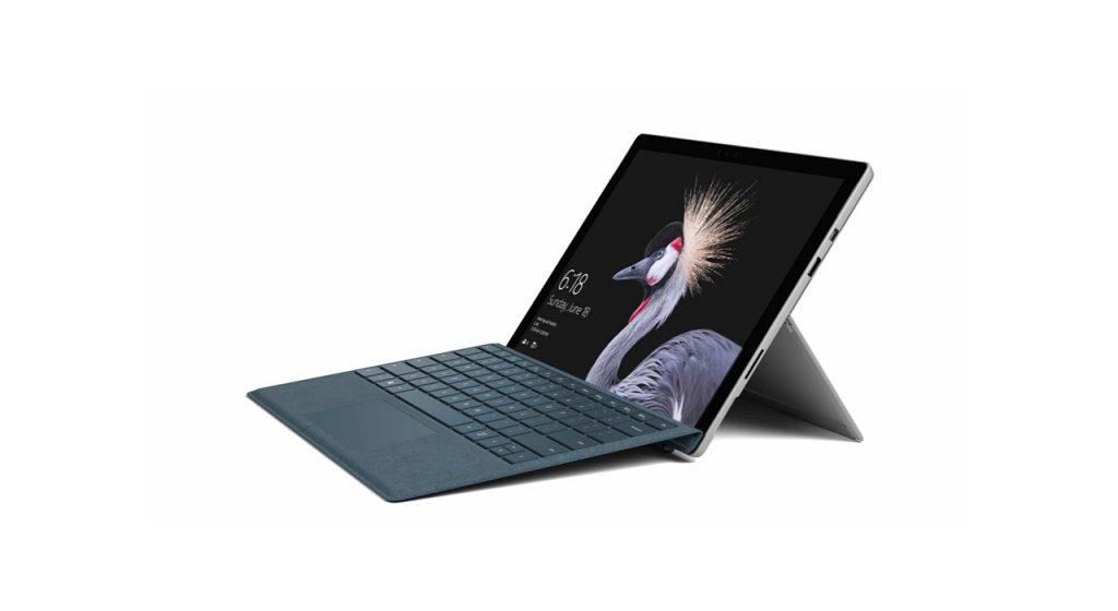 سرفیس پرو Surface Pro2017 Core i5,Ram 4G,128G