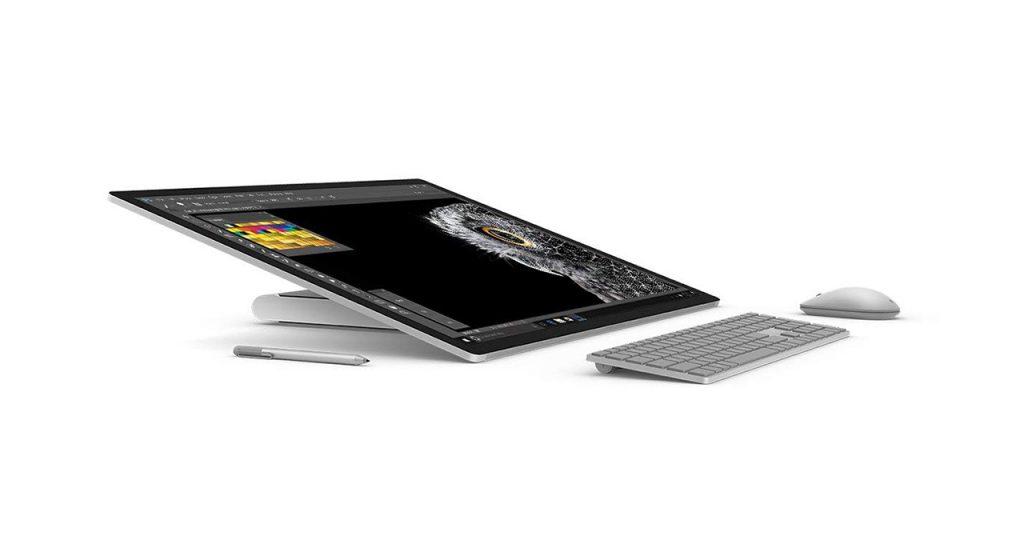سرفیس استودیو Surface Studio 1 Core i5,Ram 8G,1TB
