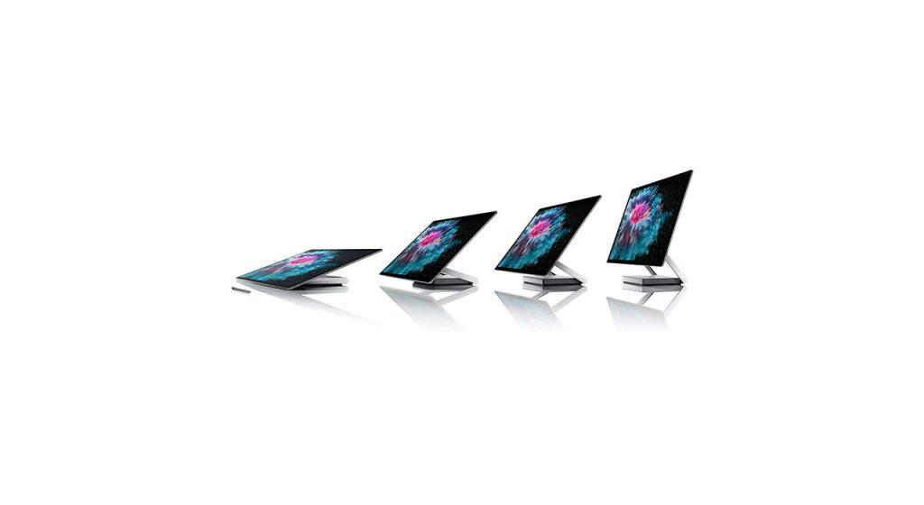 سرفیس استودیو Surface Studio 2 Core i7,Ram 16G,1TB