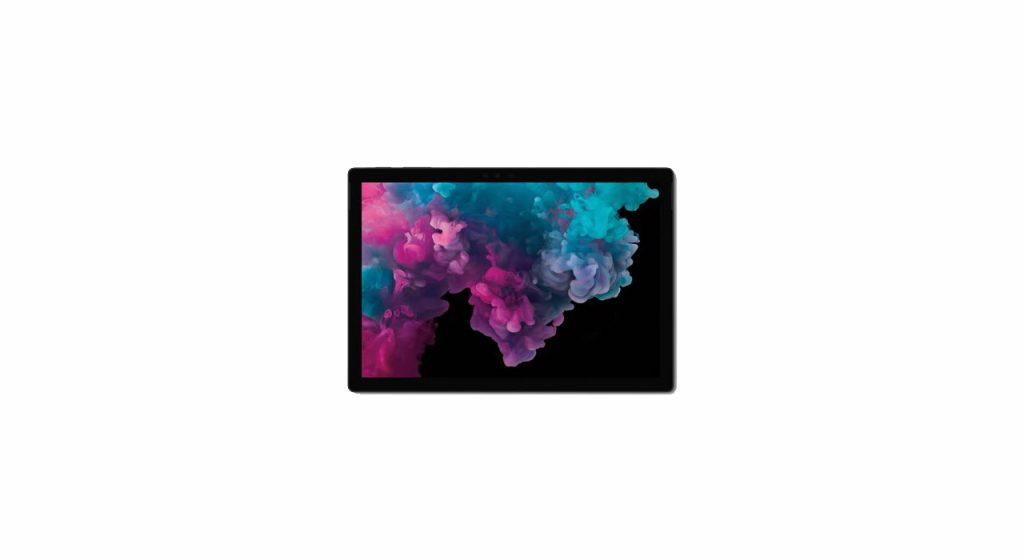 سرفیس پرو  Surface Pro6 Core i5,Ram 8G,256G
