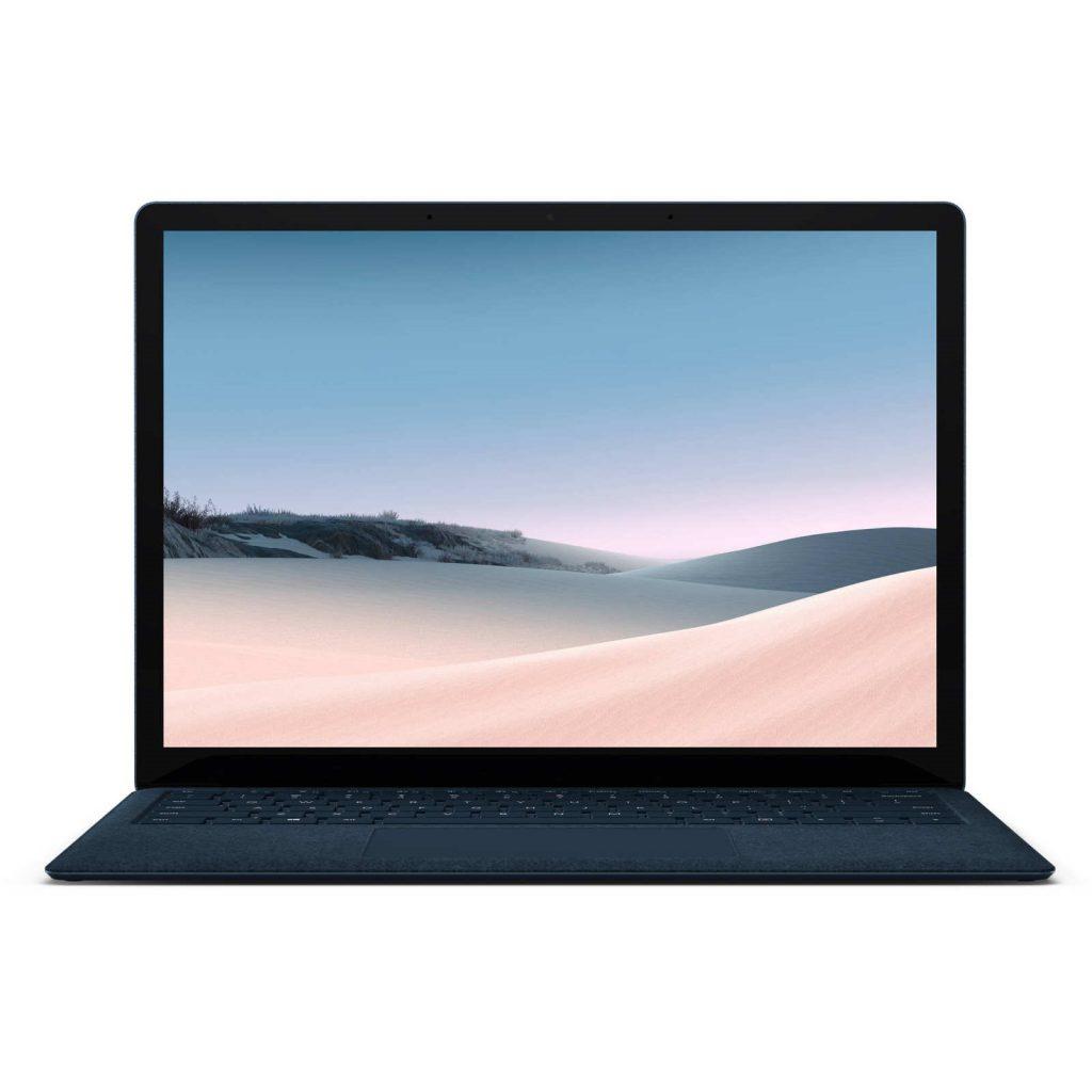سرفیس لپ تاپ۳ 15اینچی Surface Laptop 3 Ram 8G, 128G