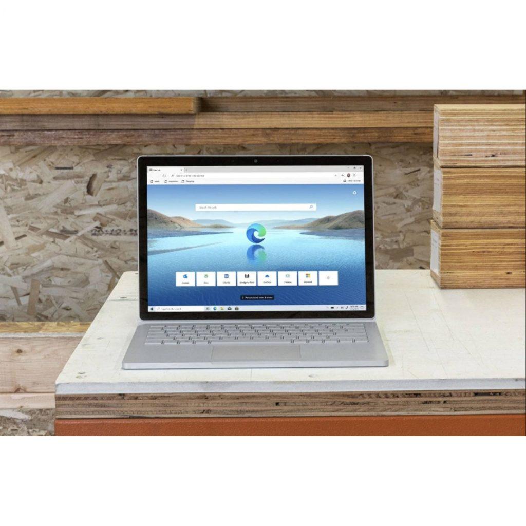 سرفیس پرو 13 اینچی Surface Book 3 Corei5,Ram 8G, 256G