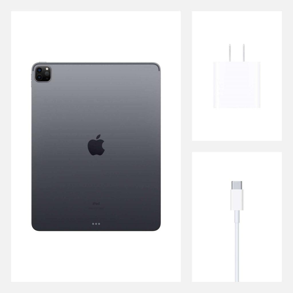 تبلت اپل مدل iPad Pro 11 inch 2020 WiFi ظرفیت 128 گیگابایت